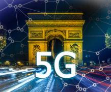 Un nouveau calendrier pour le déploiement de la 5G en France