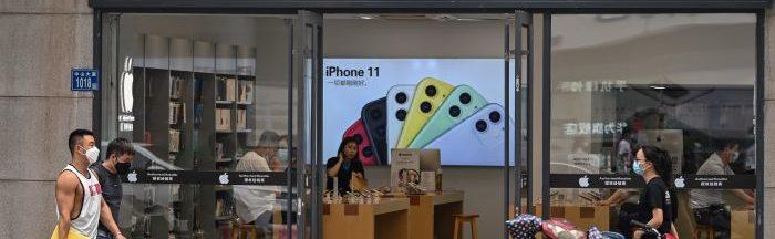 D'ici la fin de l'année, il sera possible d'utiliser des applications de l'iPhone sur les nouveaux ordinateurs de la gamme