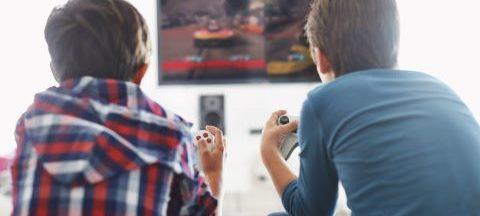 Aucune industrie ne devrait autant tirer son épingle du jeu que celle des jeux vidéo, bien partie pour exploser ses records.