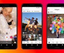 Reels : quand Instagram s'inspire de TikTok pour créer des vidéos musicales