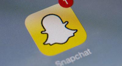 Snapchat 2020 se pare de nouveautés