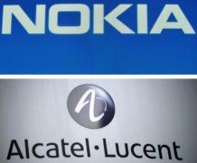 Nokia veut supprimer un tiers des effectifs d'Alcatel-Lucent