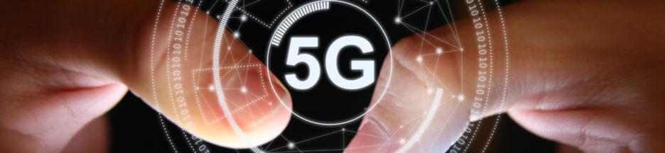 5G, le reseau lance par l operateur de telephonie Claro au Bresil