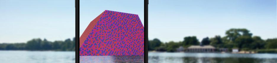 Acute Art, la realite augmentee pour decouvrir des oeuvres d art