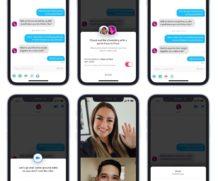 Appli rencontre : on peut désormais draguer par visio sur Tinder