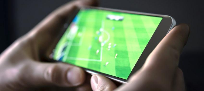 Free lance une application pour découvrir des matchs de Ligue 1