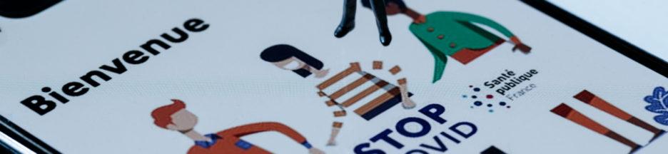 StopCovid, application dediee au coronavirus, les chiffres lies au logiciel