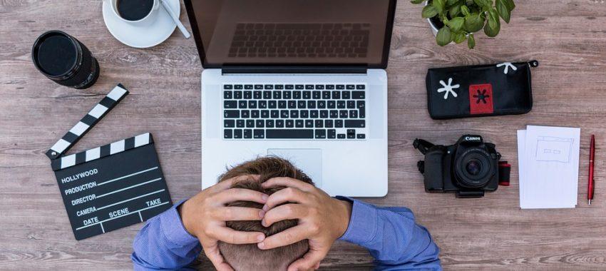 Burn-out : découvrez des applications pour vous aider à le prévenir