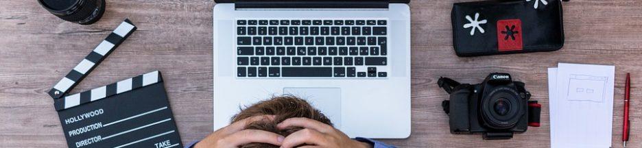 Burn out, des applications contre l epuisement et le stress au travail