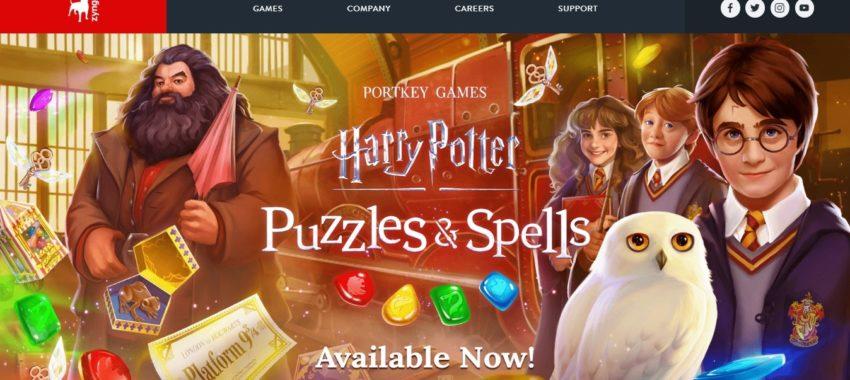 Harry Potter s'invite sur mobile dans un nouveau titre !