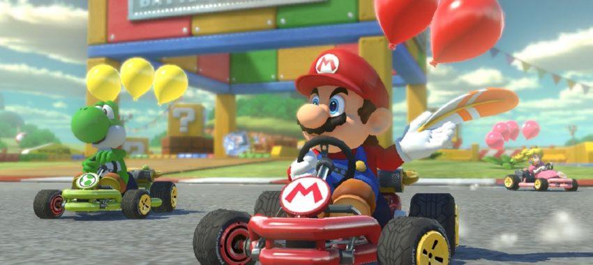 Mario Kart : la musique du jeu a un effet boosteur !