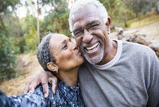 Memory Haven, une application pour les patients atteints de demence