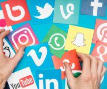 Facebook reste le réseau social le plus populaire au niveau planétaire !