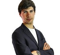 Andrea Borello : un passionné de politique