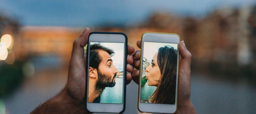 Les applications qui permettent de trouver l'amour