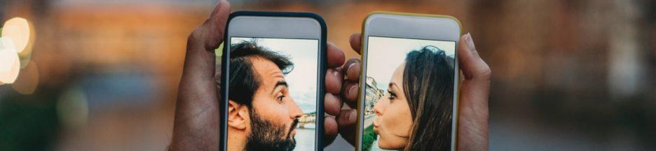 Applications de rencontre, les couples dans une etude de l Universite de Geneve