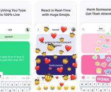 « Honk » : des échanges virtuels plus interactifs