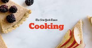 New York Times Cooking, une application de recettes de cuisine