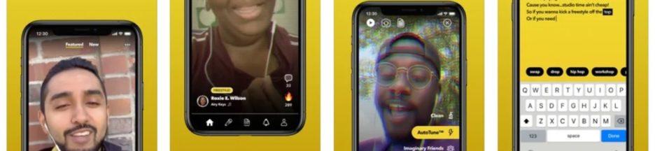 BARS, application de videos pour les rappeurs lancee par Facebook