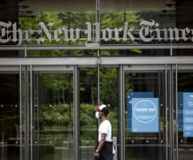 Le New York Times s'adapte à la technologie