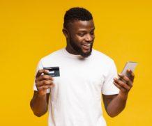 Le smartphone, cet indispensable pour les achats en ligne
