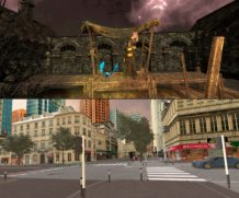 Oddity VR a développé une application novatrice