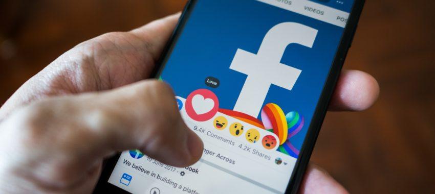 Facebook ne cesse d'innover
