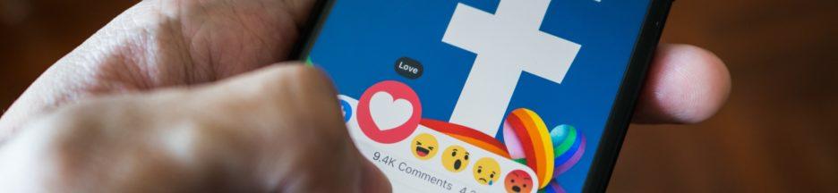 Facebook, le reseau social de Mark Zuckerberg et ses fonctionnalites