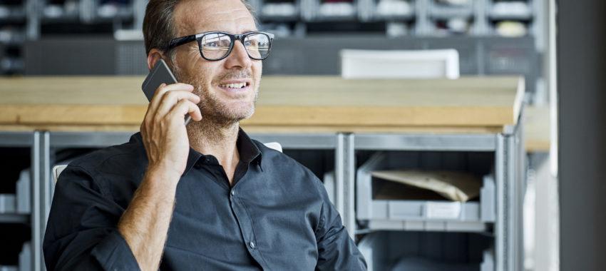 L'iTourTranslator permet de communiquer en temps réel