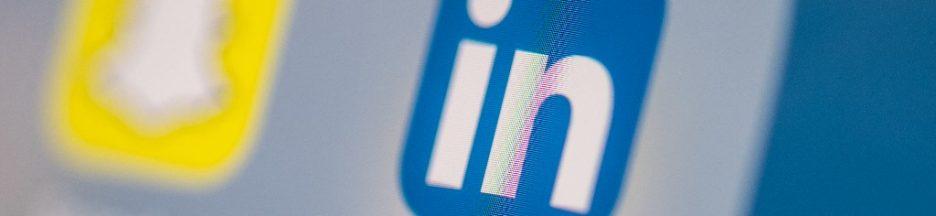 LinkedIn, reseau social, fonctionnalite de visioconferences de l application