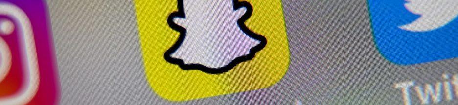 Snapchat, l application devance le reseau social Twitter