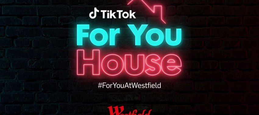 TikTok a offert un lieu éphémère à ses adeptes