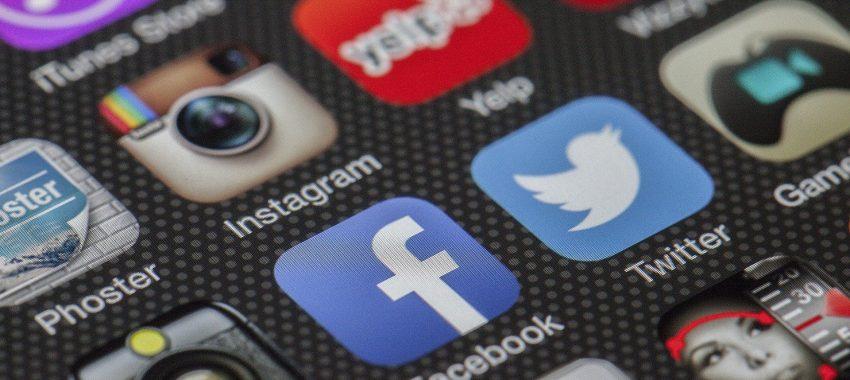 Les applications mobiles occupent de plus en plus le temps des internautes